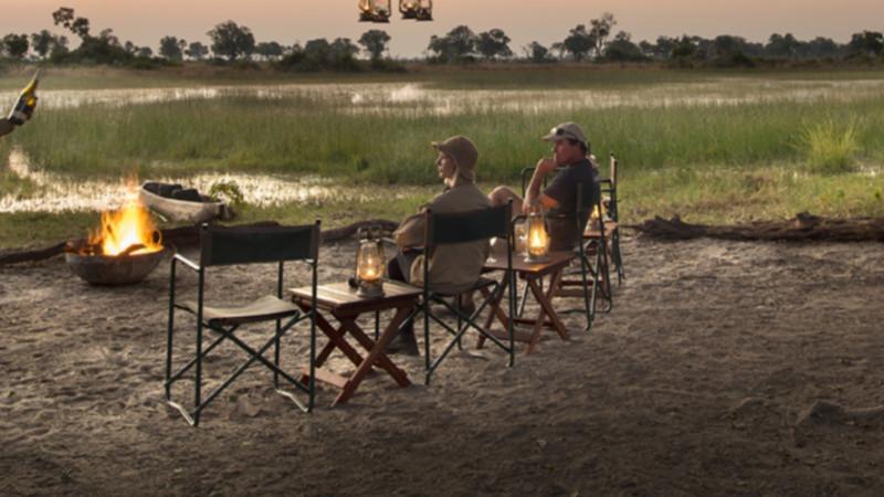 Classic Botswana Explorer Safari