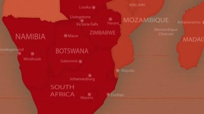Africa – One Vast Continent