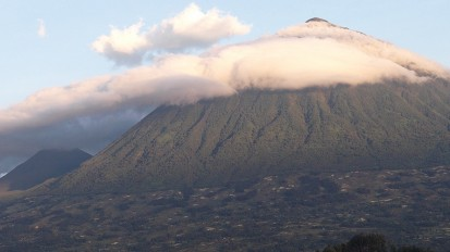 Rwanda – Land of a Thousand Hills