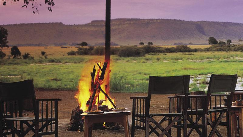 Masai Mara Game Reserve, Kenya – Early Bird Offer