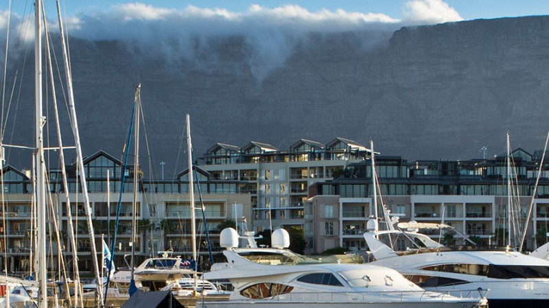 Cape Town – Explore & Enjoy