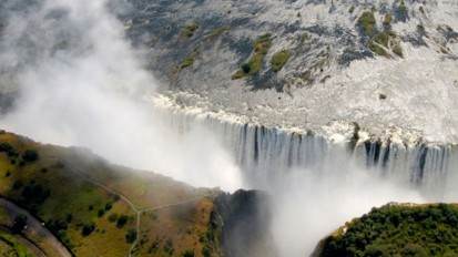 Zimbabwe – World of Wonders