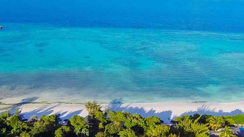 Manta Underwater Resort – Pemba Island